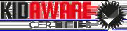 KidAware Certified