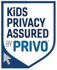 Kids' Privacy Assured Privo