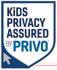 Kids' Privacy Assured Privo