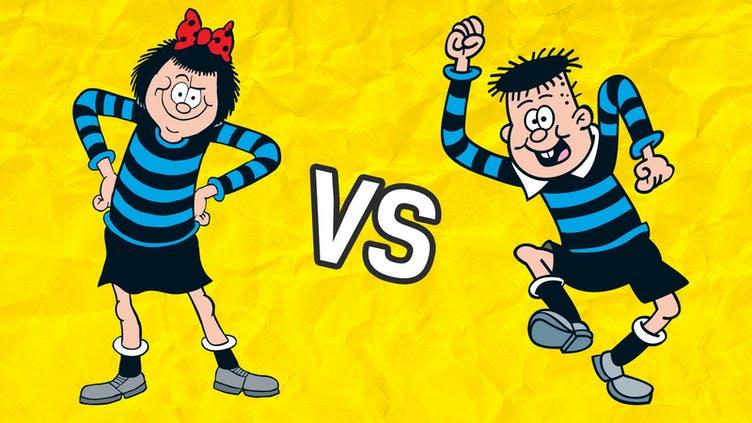 Sidney vs Toots 1