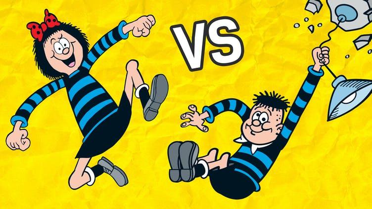 Sidney vs Toots 3