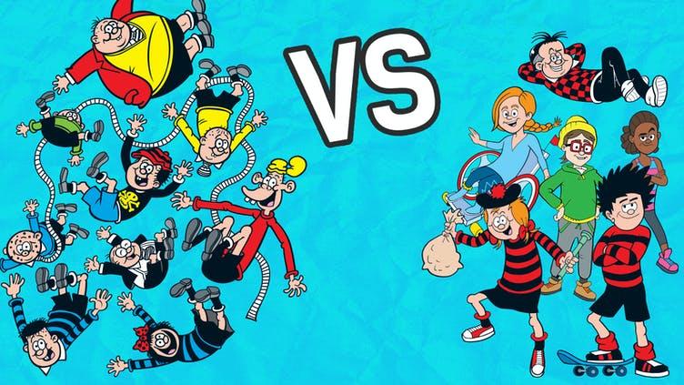 Creecher vs Teacher 1