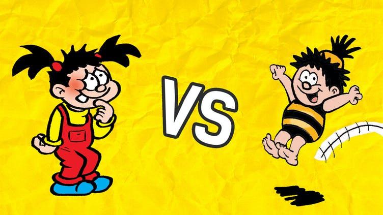 Ivy vs Bea 2
