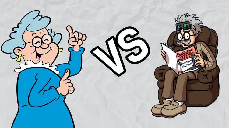 Beanotown Mums vs Beanotown Dads 4