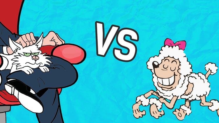 Walter vs. Mayor Wilbur 2