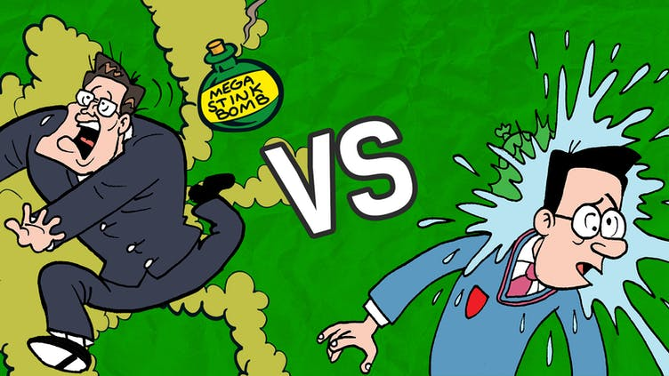 Walter vs. Mayor Wilbur 5