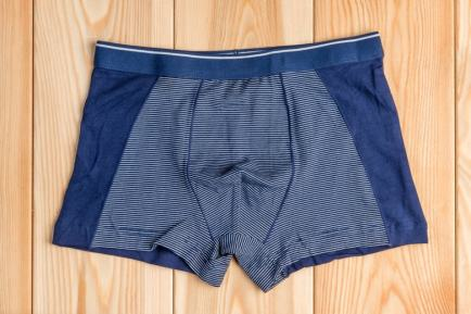 A pair of underpants