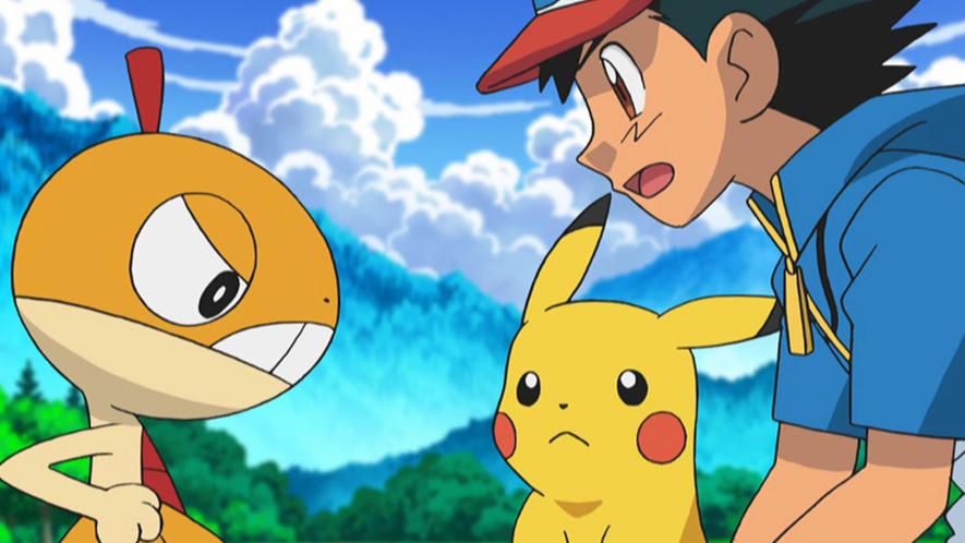 Pokemon | OLM | Cartoon Network