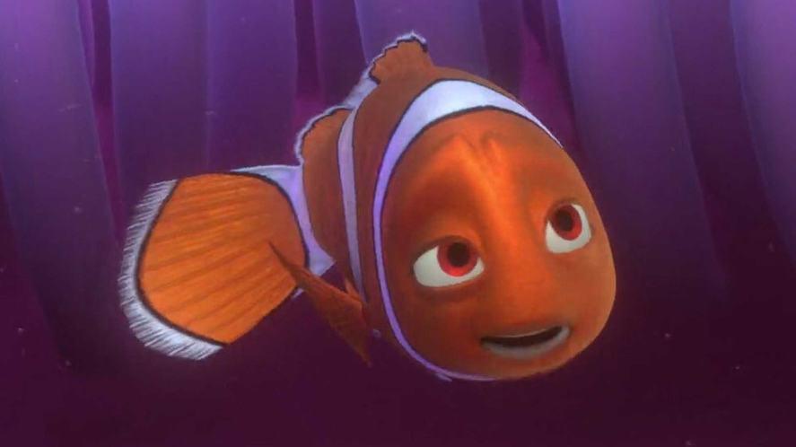 Nemo's mother