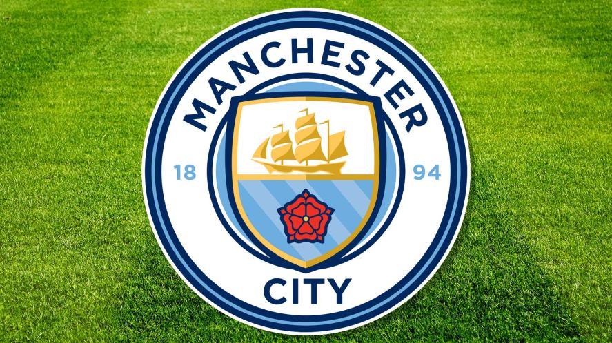 Manchester City badge