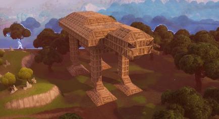 A custom build