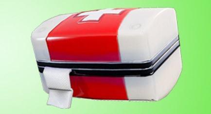 A medic box