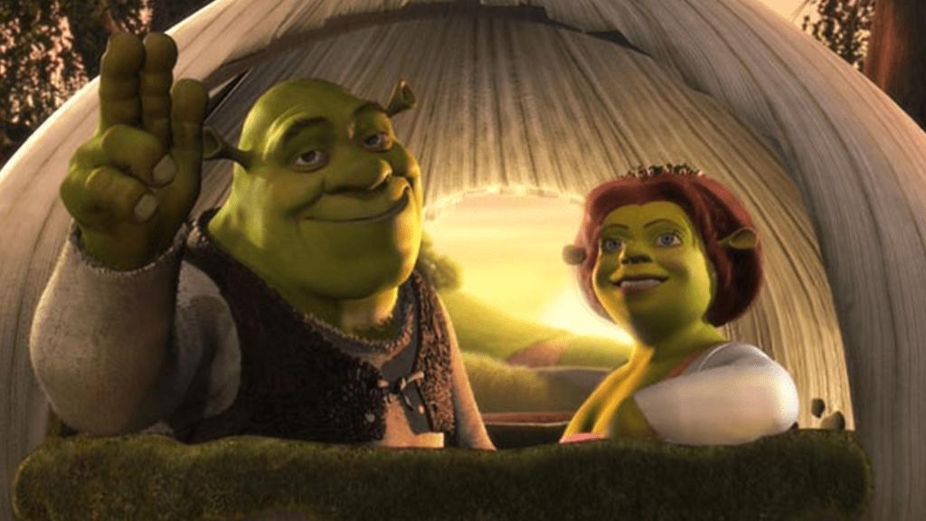 Shrek | DreamWorks | Andrew Adamson Vicky Jenson |  Aron Warner John H. Williams Jeffrey Katzenberg