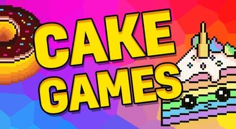 Cake Games