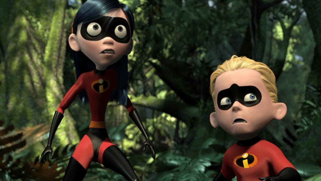 The Incredibles   Disney Pixar   Brad Bird   John Walker