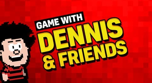 Game with Dennis and Friends