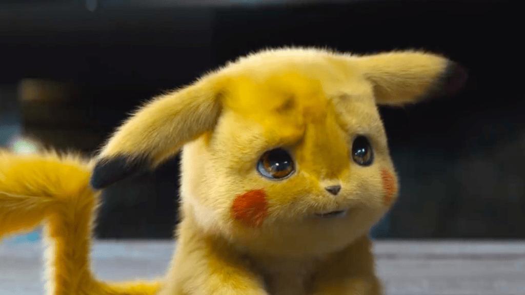 Detective Pikachu | Warner Bros. |  Mary Parent Cale Boyter Hidenaga Katakami Don McGowan|  Rob Letterman