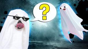 Ghosts quiz