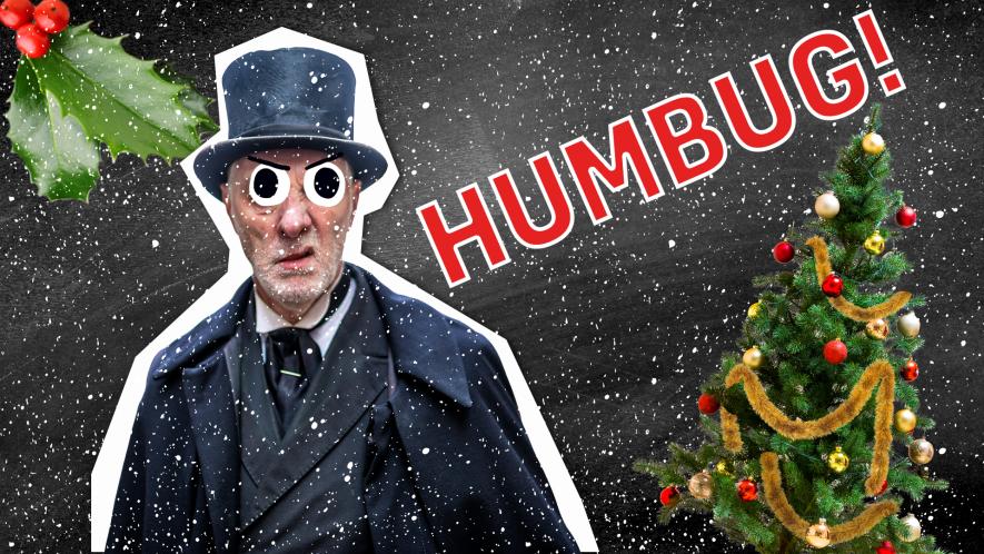 Humbug result