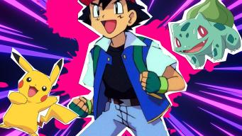 Pokémon | OLM inc. | TXM