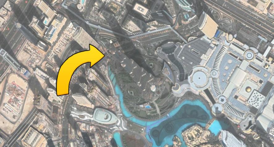 Famous Addresses Google Map 10