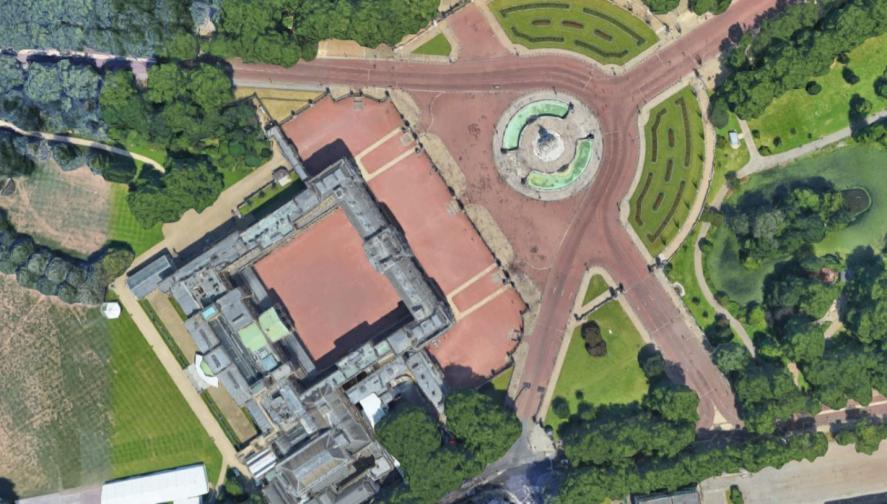Famous Addresses Google Map 2