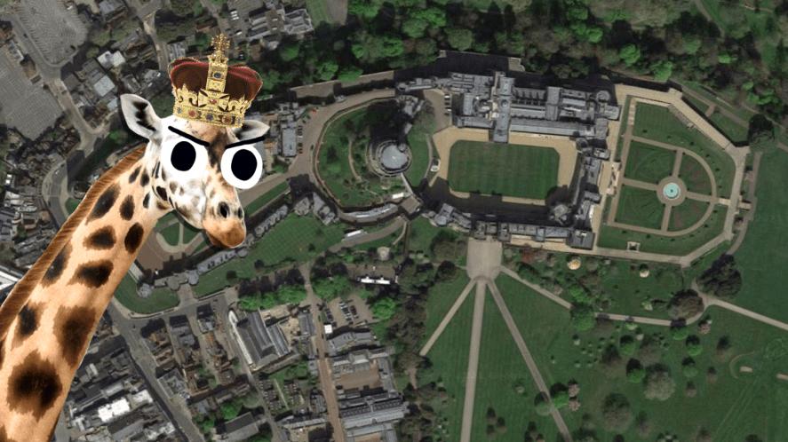 Famous Addresses Google Map 3