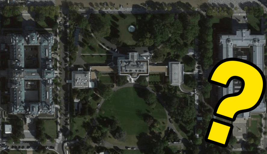 Famous Addresses Google Map 5