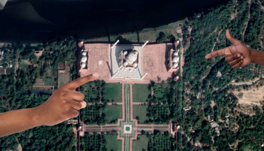 Famous Addresses Google Map 7