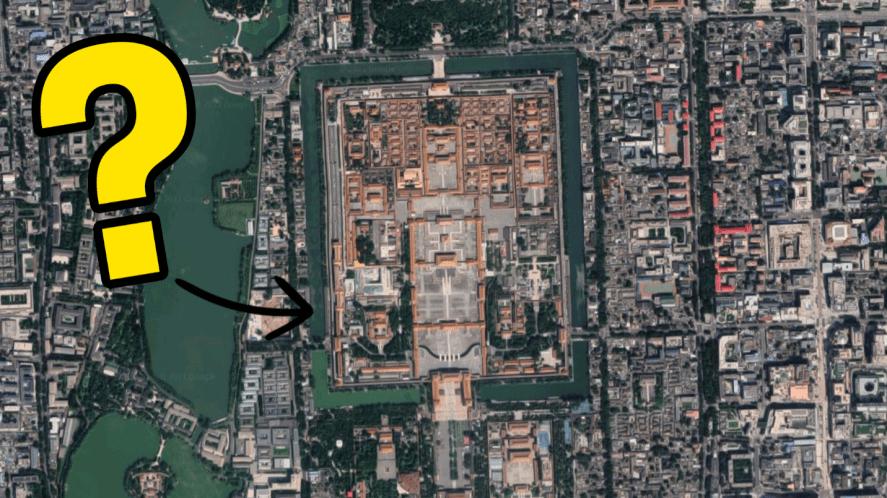 Famous Addresses Google Map 9