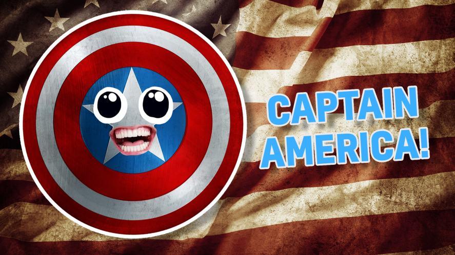 Result: Captain America
