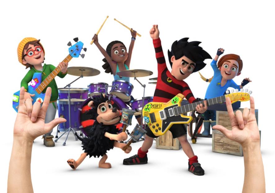 Dennis' band