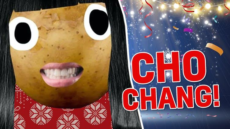 Result: Cho Chang
