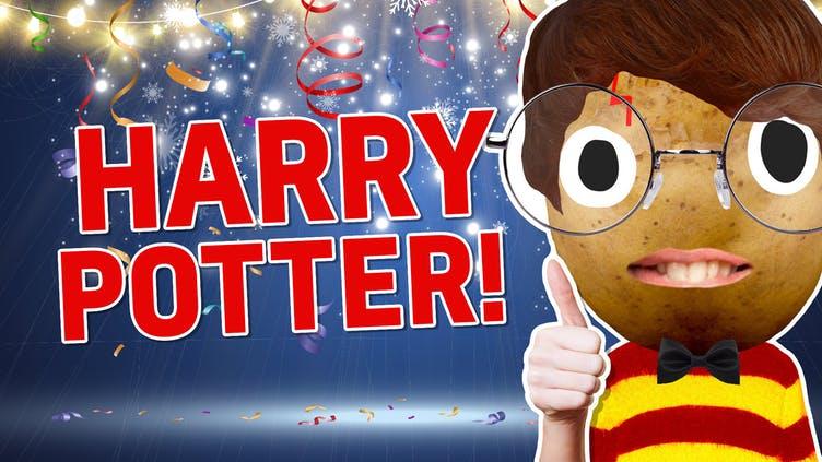 Result: Harry Potter