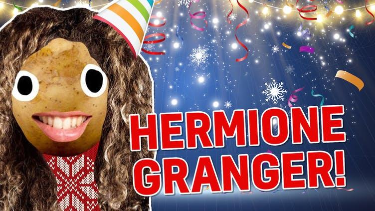 Result: Hermione Granger