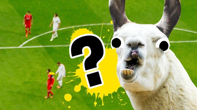 Football WYR quiz