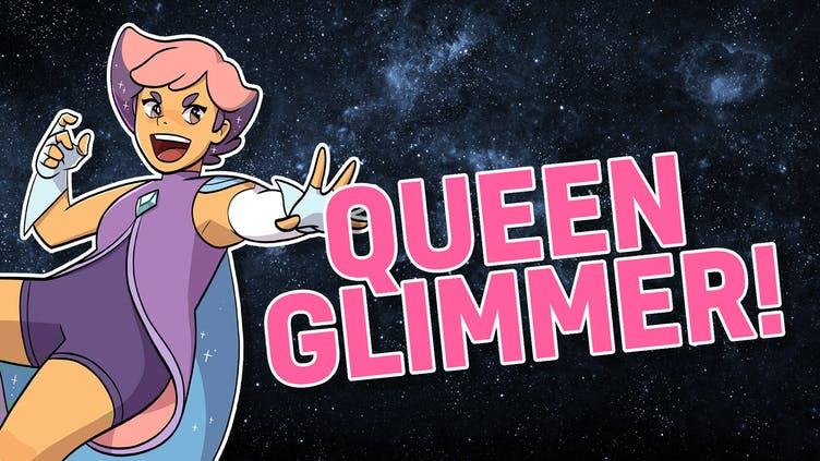 Queen Glimmer