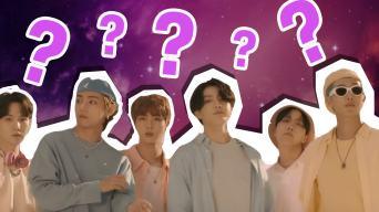K-Pop Quiz