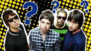 Oasis quiz