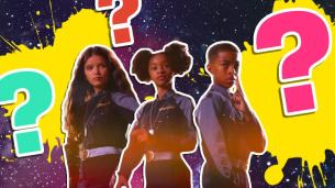 We Can Be Heroes Trivia Quiz