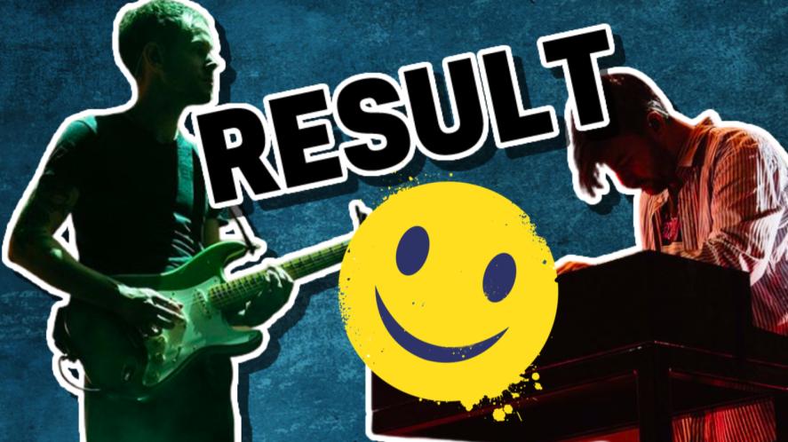 Result: Result
