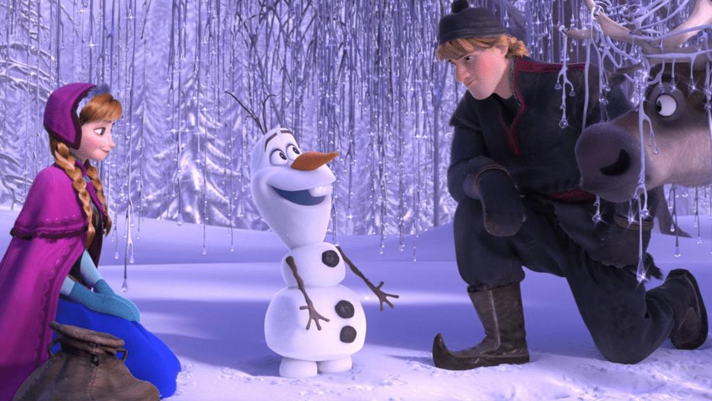 Frozen | Walt Disney | Jennifer Lee, Chris Buck | Peter Del Vecho
