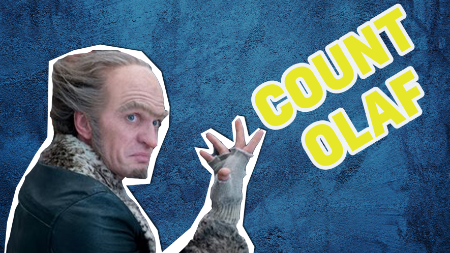Count Olaf Result