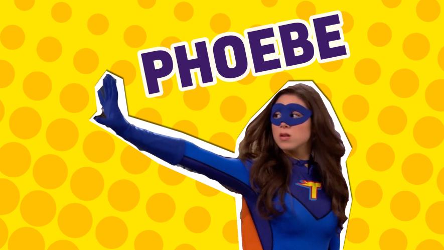 Phoebe Result