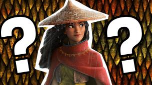 Raya and the Last Dragon | Walt Disney | Osnat Shurer Peter Del Vecho | Don Hall Carlos López Estrada
