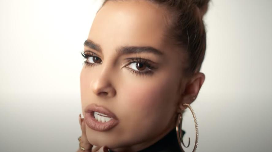 Addison Rae pop video