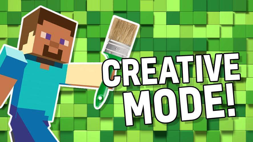 Minecraft: Creative Mode