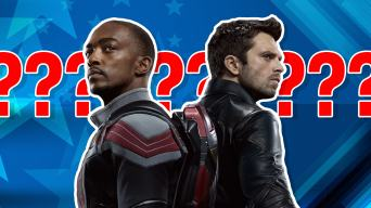 The Falcon And the Winter Soldier Quiz