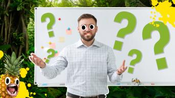 Forest School Trivia Quiz