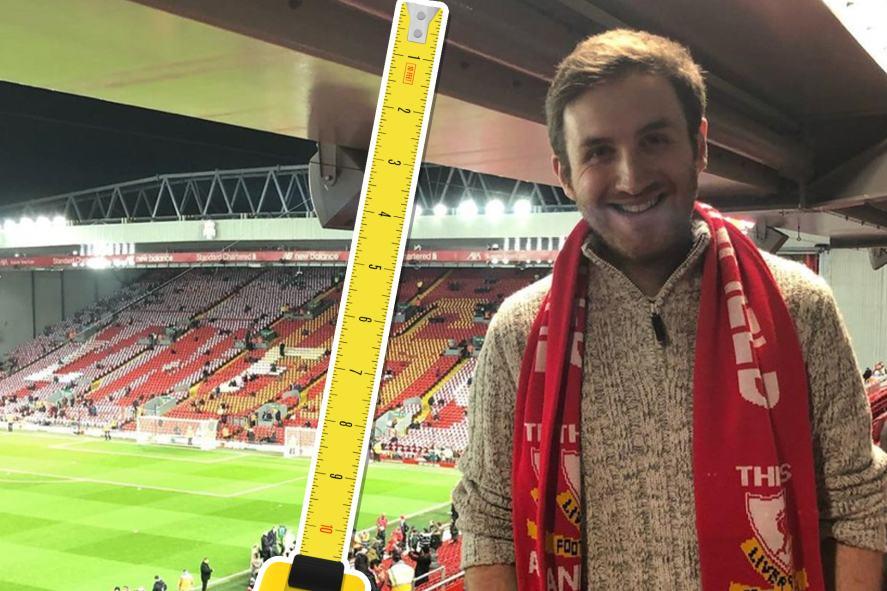 How tall is MattHDGamer?
